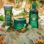 biokap shampoing nourrissant réparateur masque nourrissant réparateur baume nourrissant