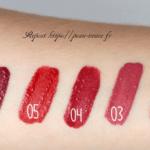 lip tint purobio cosmetics encre à levres peau-neuve