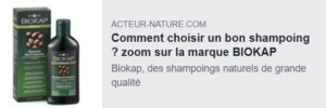 acteur-nature shampoings biokap almabio