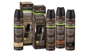 AlmaBio Spray Retouche