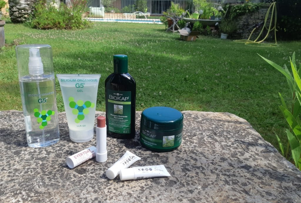 silicium organique G5 biokap purobio cosmetics must have nourrissant
