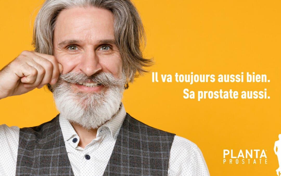 visuel de l'article su rle planta prostate